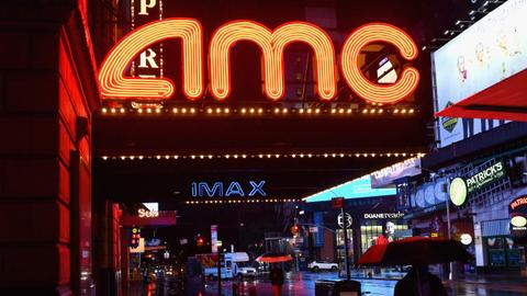 New York City movie theatres to reopen at limited capacity