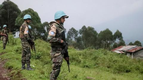 Will the attack on a UN convoy be a turning point for the DR Congo?