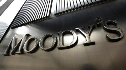 Moody's upgrades Turkey's economic growth forecast