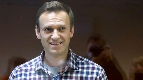 Kremlin critic Navalny moved from jail to undisclosed location - lawyer