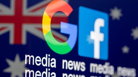 Facebook resumes news for Australians after media bargaining deal
