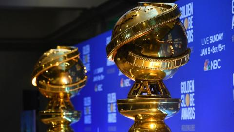 Golden Globes ready for subdued, virtual event