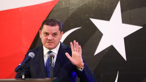 Libya PM-designate unveils new government vision, delays naming new Cabinet