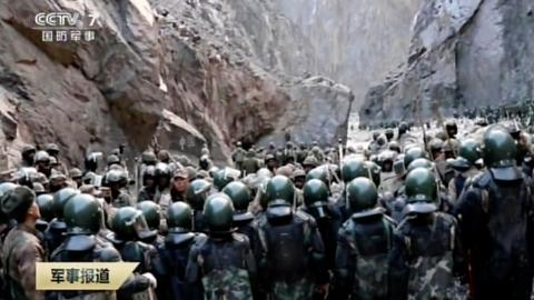 China, India aim for broader disengagement to ease Ladakh border tensions