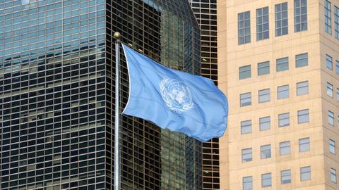 UN adopts resolution urging equitable access to vaccines – latest updates