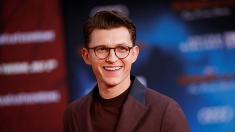 Spider-Man star caught in Indian Twitter storm mix-up