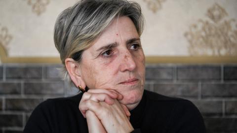 Kosovo drama captures the rebellious work of war widows