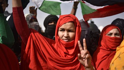 Polisario blames UN for 'political deadlock' over Western Sahara
