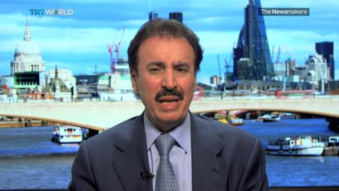 Qatar rejects coalition demands