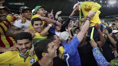 Rio 2016: Brazil secures gold in mens football