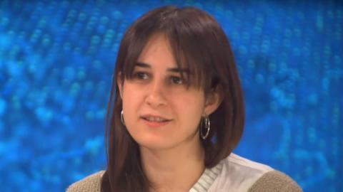Catalonia Referendum: Ona Curto Graupera talks to TRT World