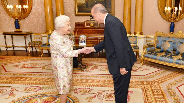 turkey and uk relations Turkey has a major role to play in tackling a range of crises facing europe, as  well as providing a major trade link into the burgeoning middle.
