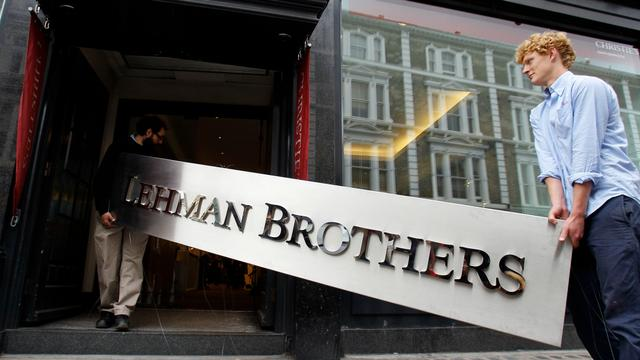 lessons from lehman brothers On the morning of september 15 2008, nadia-elisabeth seemuth, an analyst in lehman brothers' fixed income division, heard that her employer had filed for bankruptcy she remembers looking at the .