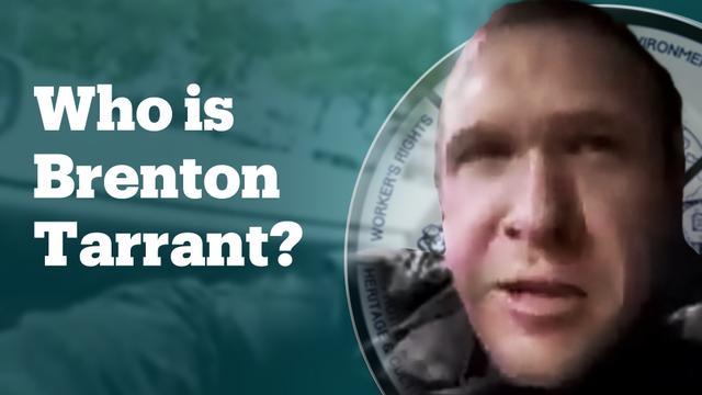 Who Is Brenton Tarrant Trt World