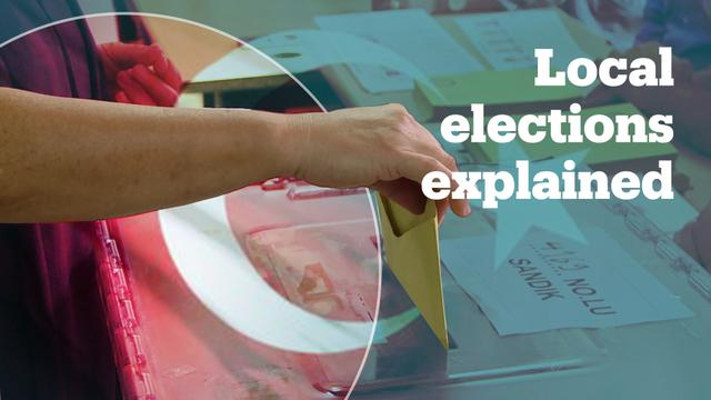 Turkey Local Elections 2019 Explained - Trt World-5511