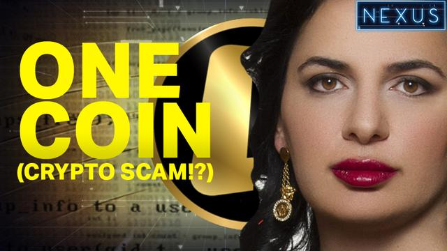 Cryptocurrency onecoin scam genoa vs palermo betting expert nfl