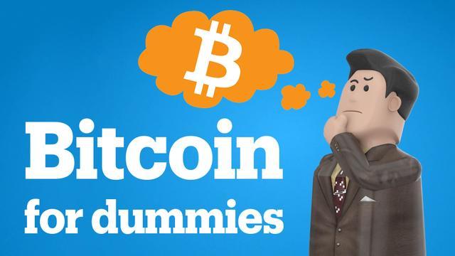 bitcoin for dummies video