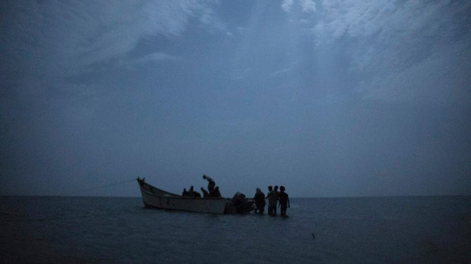 Migrants transported by smugglers drown off Djibouti coast