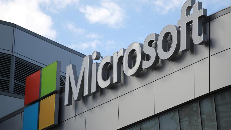 Microsoft to acquire AI firm Nuance in cash deal valued at $19.7B