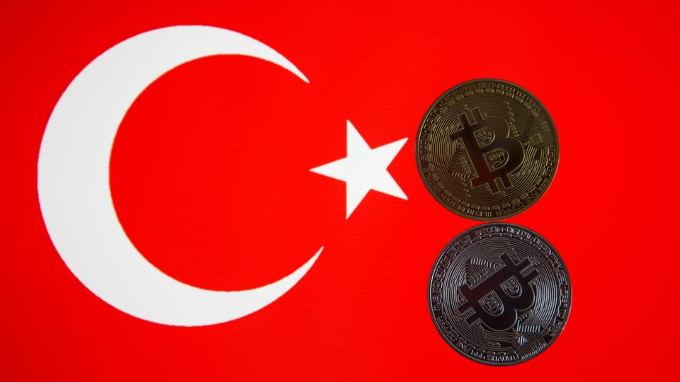 Why are cryptocurrencies booming in Turkey?