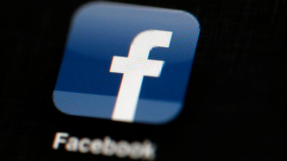 Facebook removes Egyptian accounts targeting Ethiopia, Sudan and Turkey