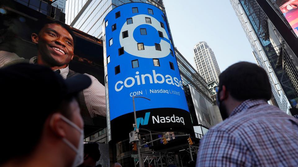 cryptocurrency exchange new york