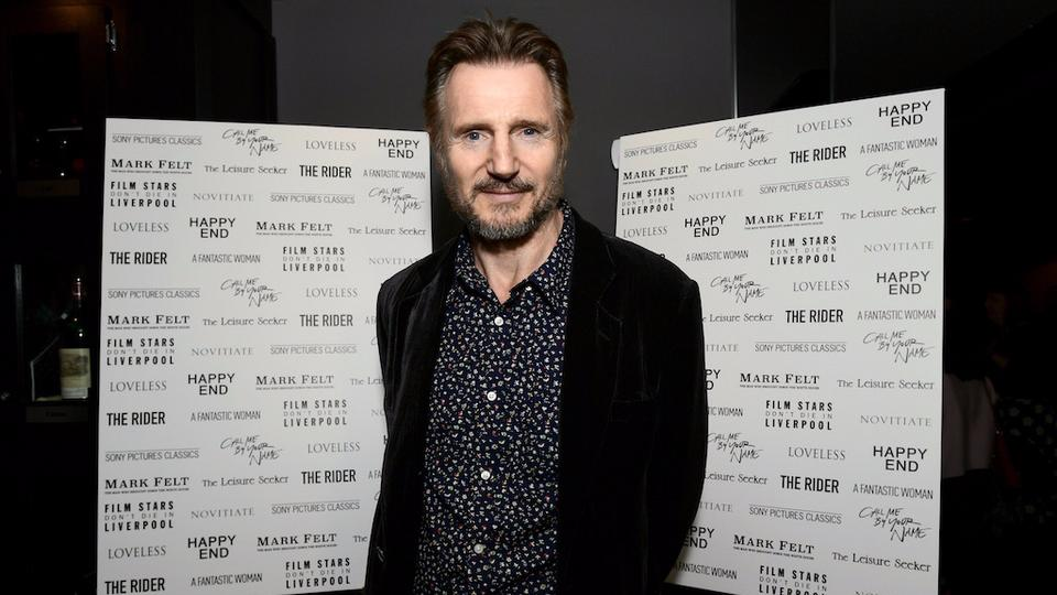 Taken star Liam Neeson wont be doing action movies anymore