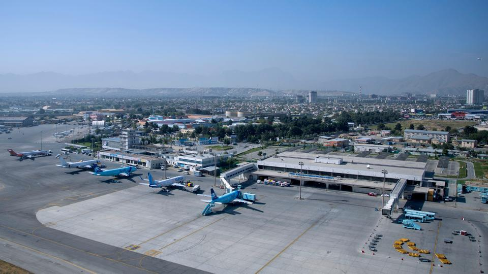 How Turkey emerged as a key player to run the Kabul airport