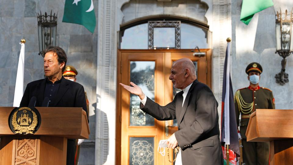 Afghanistan Withdraws Ambassador From Pakistan Over Kidnapping Incident