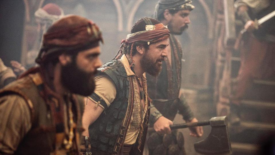 Ertugrul star Engin Altan Duzyatan