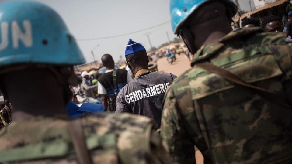 Allegations of sexual crimes involving UN peacekeepers have been recurrent in Central African Republic.
