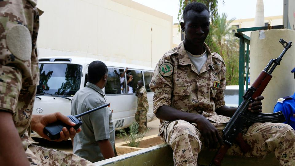 Sudan Military Thwarts Coup Attempt Blamed On Al-Bashir Loyalists