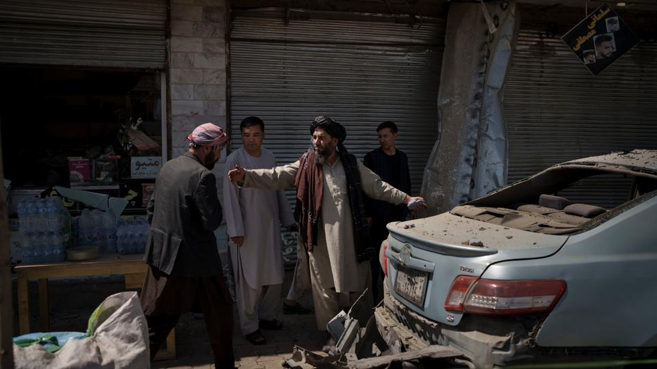 Daesh-K has claimed responsibility for a spate of bombings and attacks against the Taliban in recent weeks.