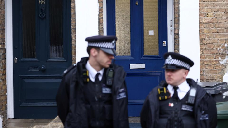 On Wednesday, British Interior Minister Priti Patel said the terrorism threat level to lawmakers was now deemed substantial, which means an attack is considered likely.