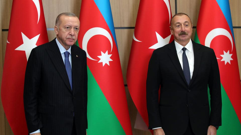 Erdogan said the environment in Karabakh is more favourable