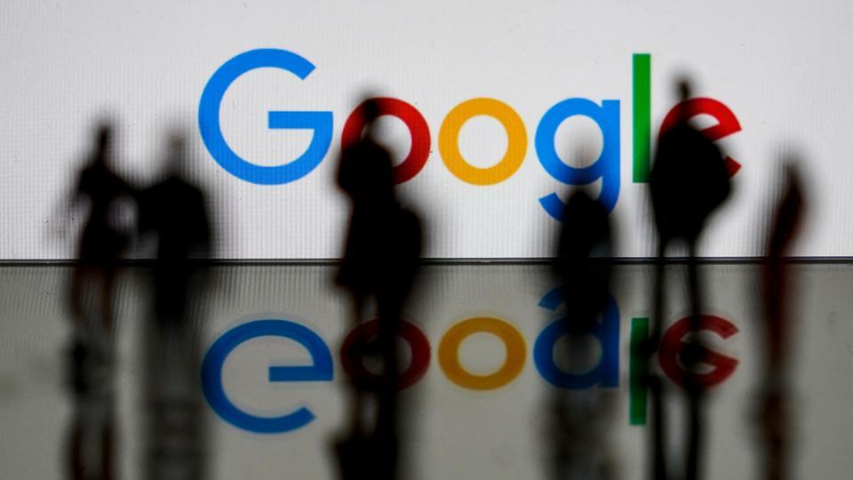 Google's revenue increased 41 percent in the third quarter of 2021.