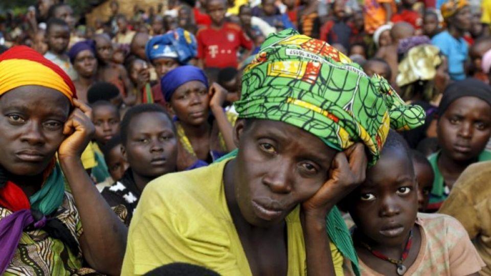 Burundi crisis: 1 year on & still no solution