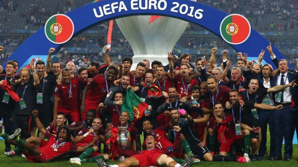 Portugal win Euro 2016, crowned champions of Europe
