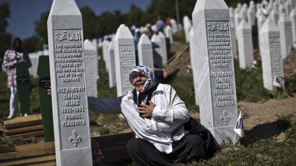 gender genocide and consequence srebrenica examined Women & srebrenica massacre  or biologically was met by the disastrous consequences for the family structures on which the srebrenica part of the.