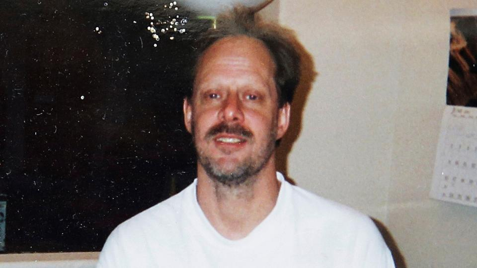 The 64-year-old Las Vegas shooter, Stephen Paddock, killed himself in the hotel room before authorities arrived.