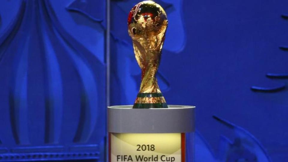 Teams Which Have Qualified For The Fifa World Cup So Far