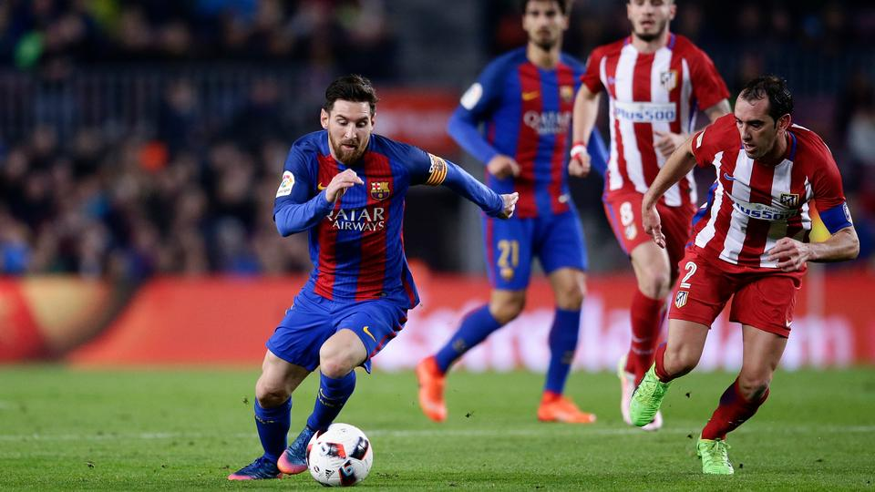 catalan referendum adds spice to barca atletico madrid clash