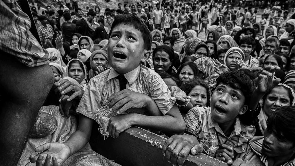 Rohingya Conference must focus on a permanent solution, not just funding