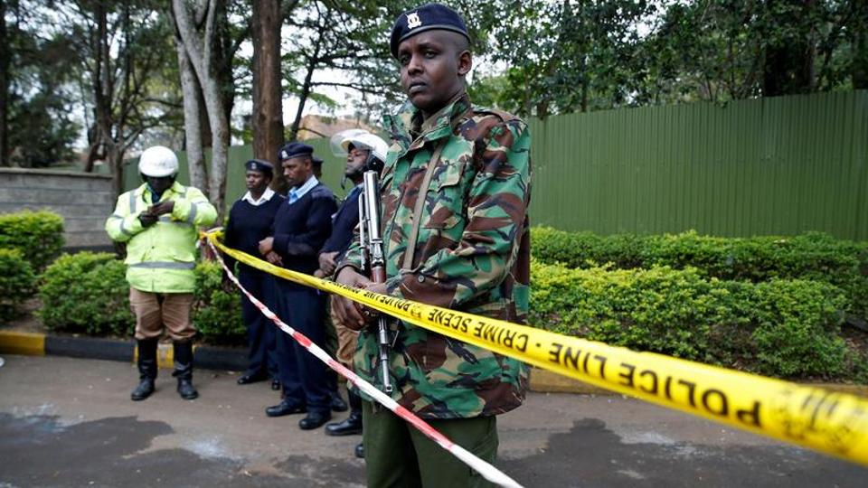 Image result for secondary school students attacking teachers in kenya