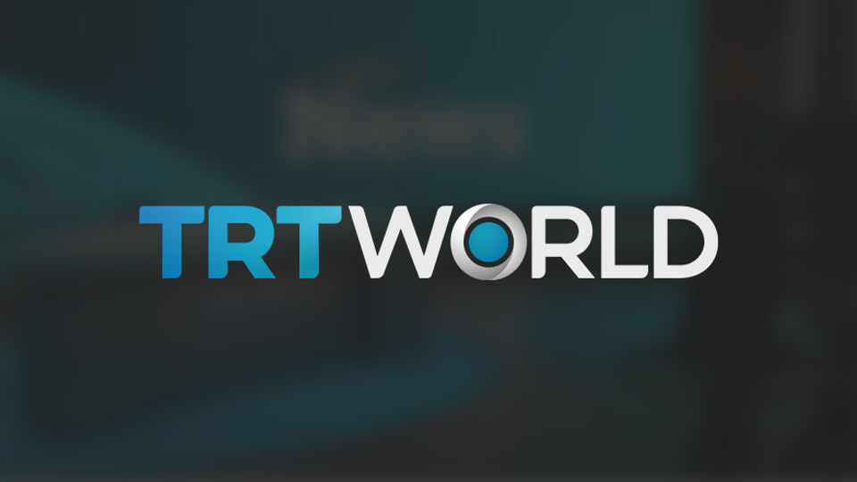 TRT World is Turkey's state-owned public broadcaster.