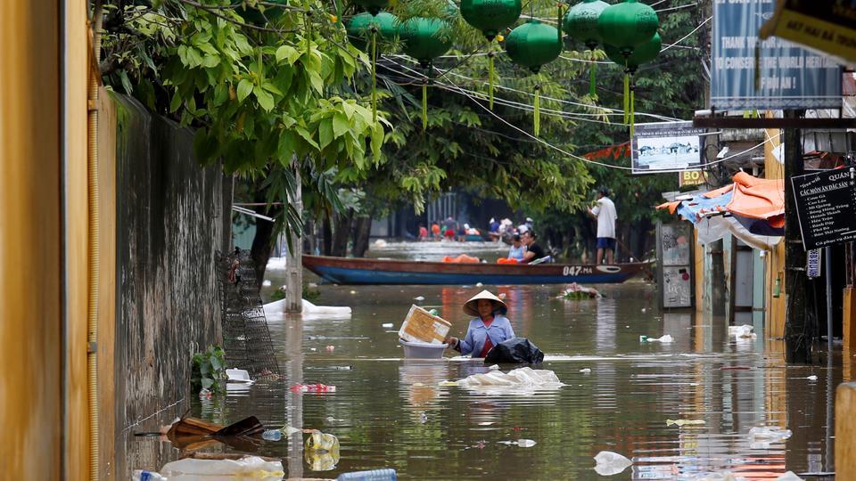 Vietnam Sturm