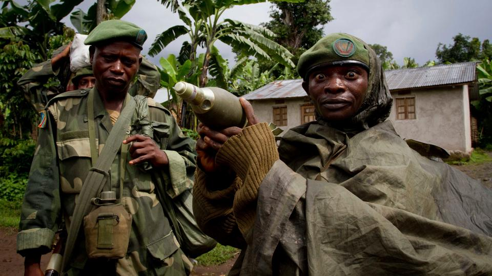 clashes kill six people in eastern dr congo rh trtworld com congo news congoleum