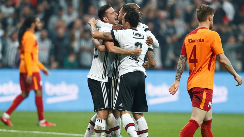 Galatasaray Besiktas