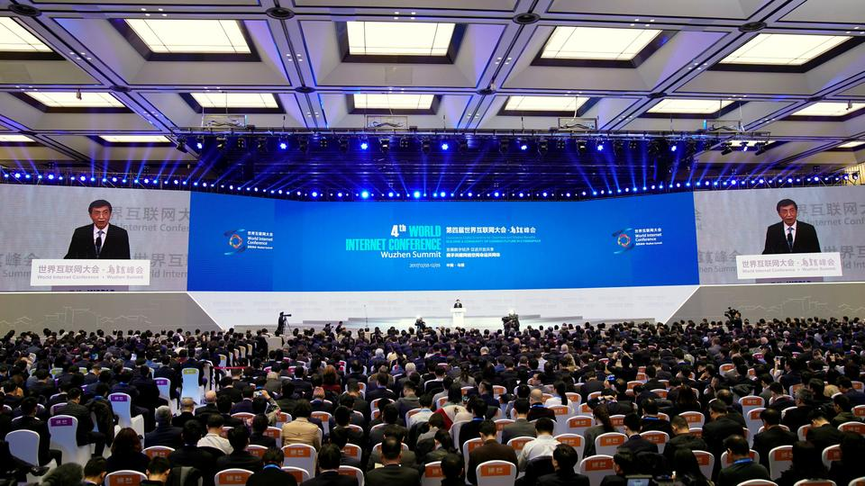 Xi's comments were read by Huang Kunming, head of the Chinese Communist Party's publicity department.
