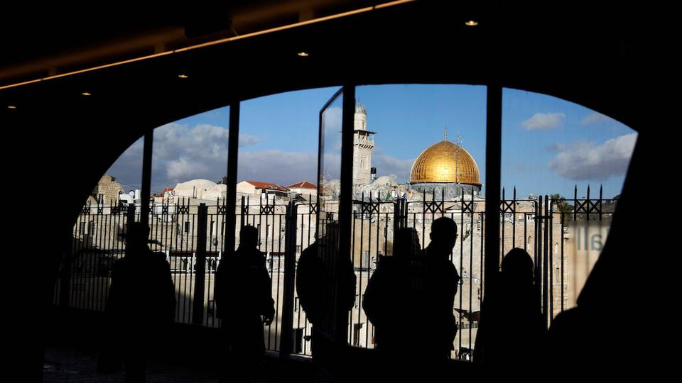 US President Donald Trump recognised Jerusalem as Israel's capital, ignoring dire warnings from Arab and Western allies alike of a historic misstep that could trigger a surge of violence in the Middle East. December 6, 2017